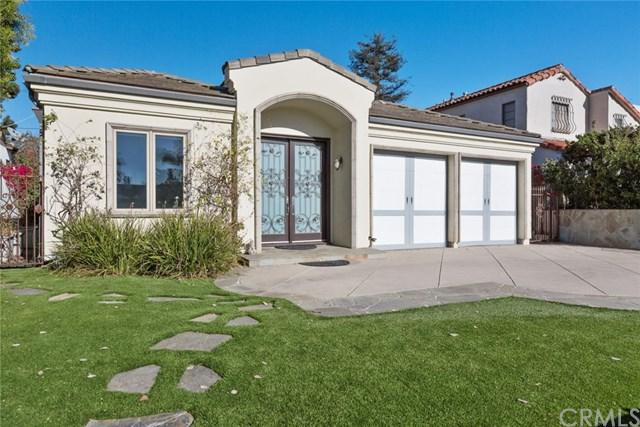 14923 W Sunset Boulevard, Pacific Palisades, CA 90272 (#AR17274181) :: Prime Partners Realty