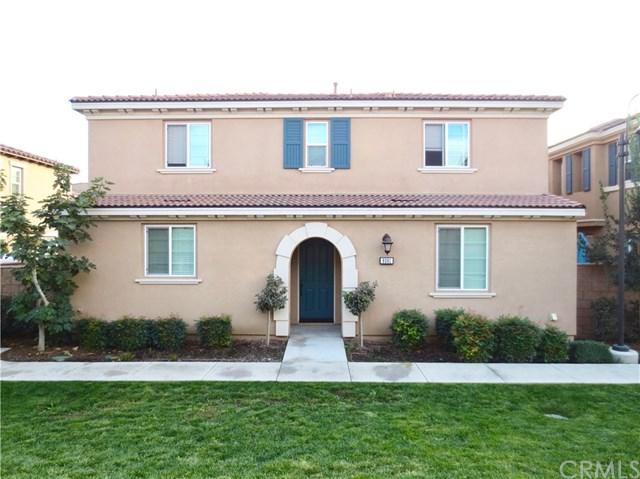 9361 Culinary Place, Rancho Cucamonga, CA 91730 (#CV17275810) :: Provident Real Estate