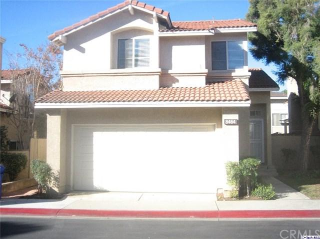8464 Snow View Place, Rancho Cucamonga, CA 91730 (#317007588) :: Provident Real Estate