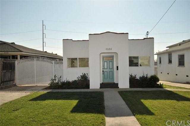 4684 W 142nd Street, Hawthorne, CA 90250 (#WS17275584) :: Erik Berry & Associates