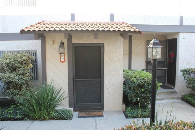 2120 Dufour Avenue #23, Redondo Beach, CA 90278 (#SB17275340) :: Erik Berry & Associates