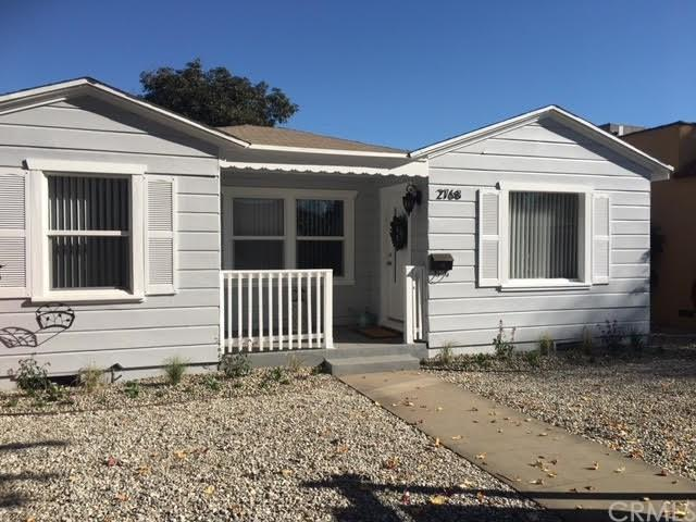 2768 Maine Avenue, Long Beach, CA 90806 (#RS17275842) :: Scott J. Miller Team/RE/MAX Fine Homes