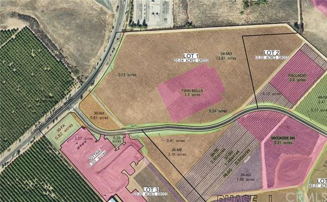 0 Rancho Ca. Rd., Temecula, CA 92591 (#SW17275887) :: RE/MAX Estate Properties