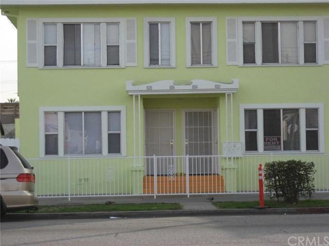 822 E 10th Street, Long Beach, CA 90813 (#SB17275634) :: Scott J. Miller Team/RE/MAX Fine Homes