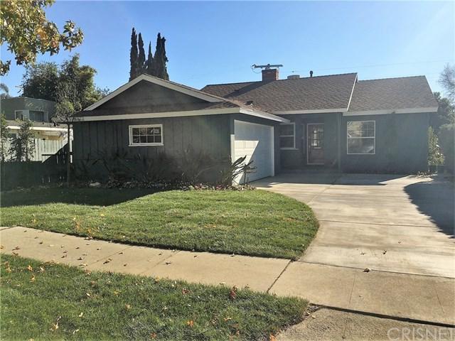 13418 Debby Street, Valley Glen, CA 91401 (#SR17275949) :: Prime Partners Realty