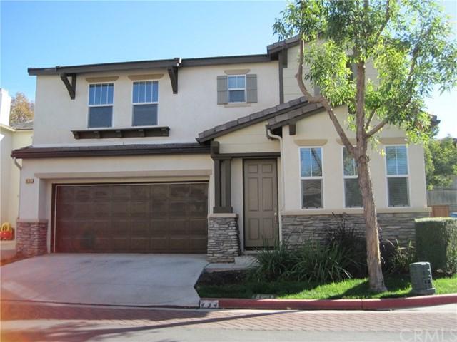 434 Sonora Circle, Redlands, CA 92373 (#EV17275399) :: RE/MAX Estate Properties