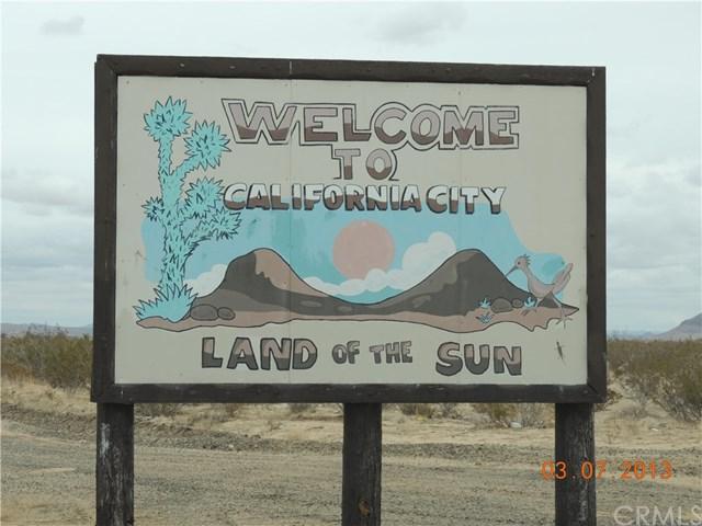 1 Sierra Vista, California City, CA 92677 (#PW17276007) :: Berkshire Hathaway Home Services California Properties
