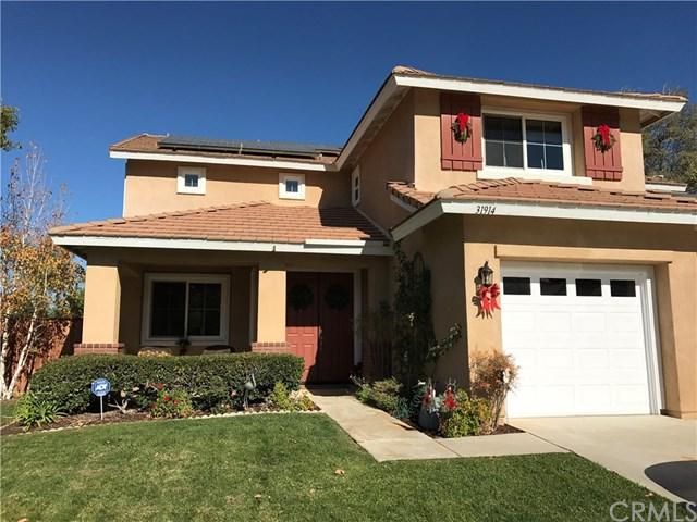 31914 Cercle Chambertin, Temecula, CA 92591 (#SW17276026) :: Dan Marconi's Real Estate Group