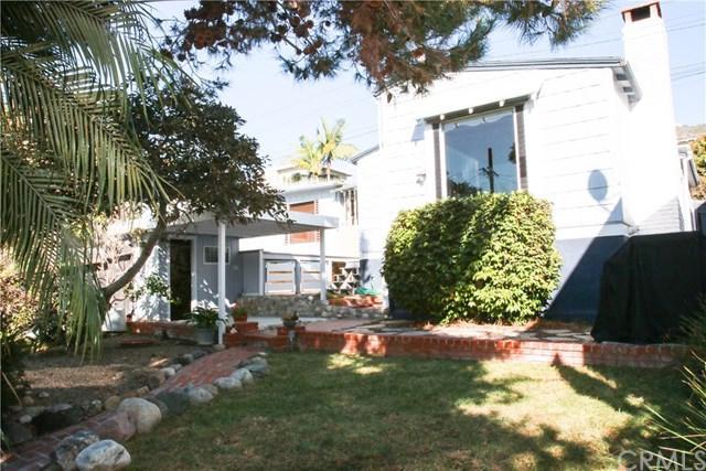 31711 Fairview Road, Laguna Beach, CA 92651 (#LG17275995) :: DiGonzini Real Estate Group
