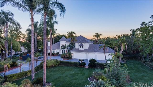 3165 Garretson Avenue, Corona, CA 92881 (#IG17273207) :: RE/MAX Estate Properties