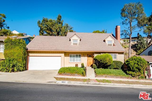 4033 Don Felipe Drive, Los Angeles (City), CA 90008 (#17296720) :: RE/MAX Estate Properties