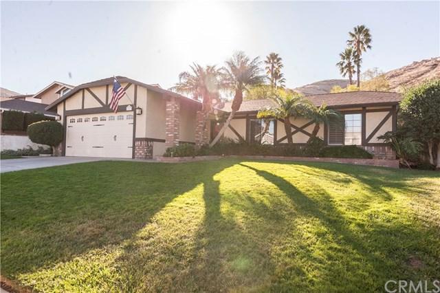 14647 Appian Way, Fontana, CA 92337 (#CV17275975) :: RE/MAX Estate Properties