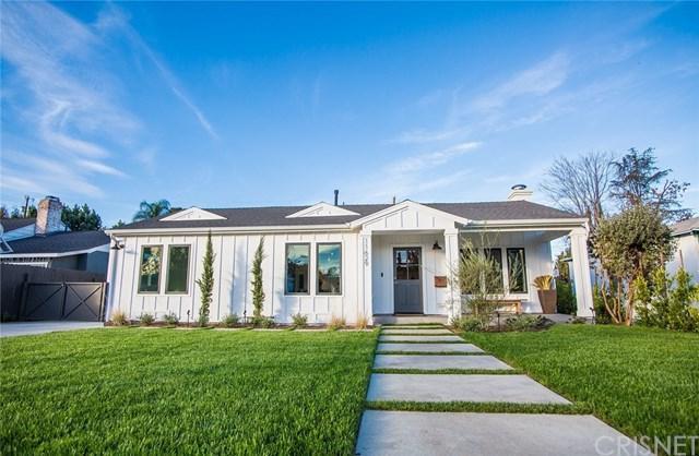 11629 Huston Street, Valley Village, CA 91601 (#SR17275146) :: Prime Partners Realty