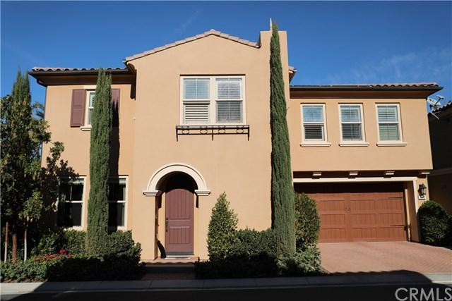 215 Desert Bloom, Irvine, CA 92618 (#WS17276066) :: DiGonzini Real Estate Group
