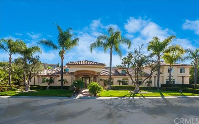 31352 Via Santa Maria, San Juan Capistrano, CA 92675 (#OC17271376) :: Scott J. Miller Team/RE/MAX Fine Homes