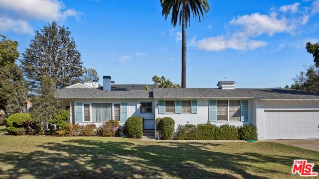14830 Pampas Ricas, Pacific Palisades, CA 90272 (#17296846) :: Prime Partners Realty