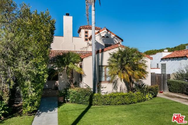 2111 Pearl Street, Santa Monica, CA 90405 (#17296444) :: Erik Berry & Associates
