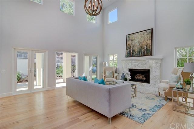 30591 Via Ventana, San Juan Capistrano, CA 92675 (#OC17276028) :: Scott J. Miller Team/RE/MAX Fine Homes