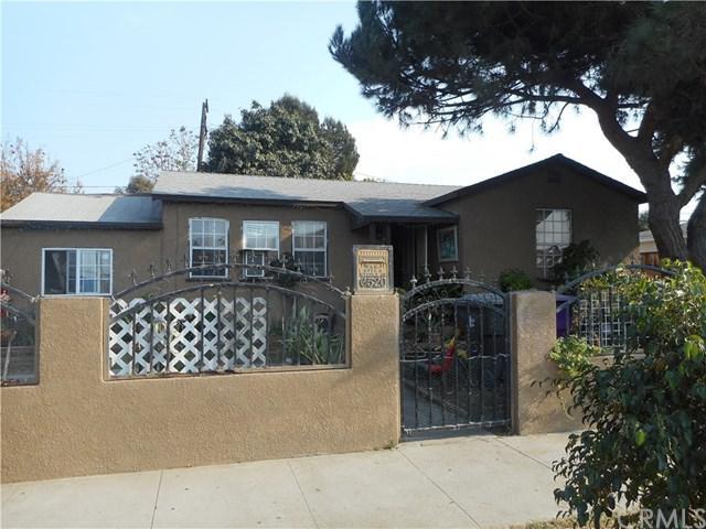6520 Myrtle Avenue, Long Beach, CA 90805 (#PW17276206) :: Scott J. Miller Team/RE/MAX Fine Homes