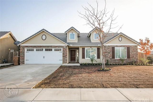 3531 Big Trail Avenue, Bakersfield, CA 93313 (#IV17276141) :: DiGonzini Real Estate Group