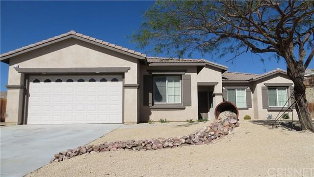 68794 Prospect Way, Desert Hot Springs, CA 92240 (#SR17276226) :: DiGonzini Real Estate Group