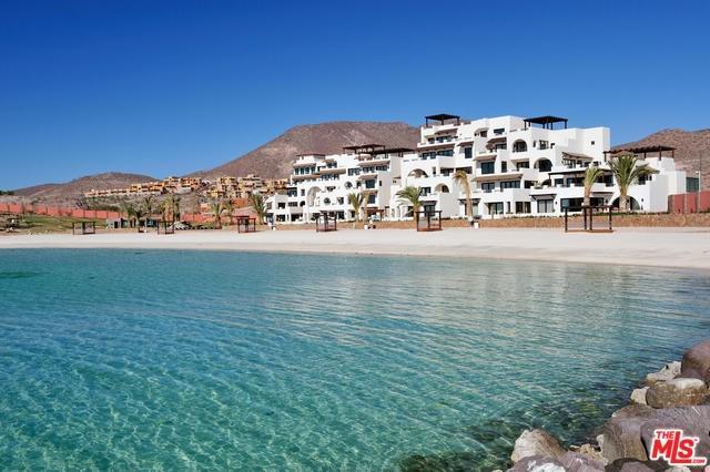 106 Playa De La Paz #106, Outside Area (Inside Ca), CA 23010 (#17296594) :: Fred Sed Group