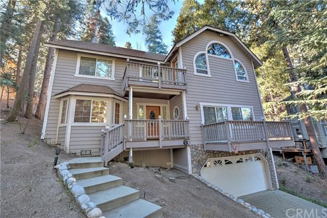 370 Bel Air, Lake Arrowhead, CA 92352 (#EV17275660) :: DiGonzini Real Estate Group