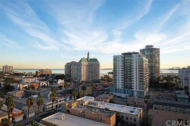 100 Atlantic Avenue #615, Long Beach, CA 90802 (#SW17274204) :: Scott J. Miller Team/RE/MAX Fine Homes
