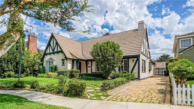 4322 Ponca Avenue, Toluca Lake, CA 91602 (#SR17276253) :: Prime Partners Realty