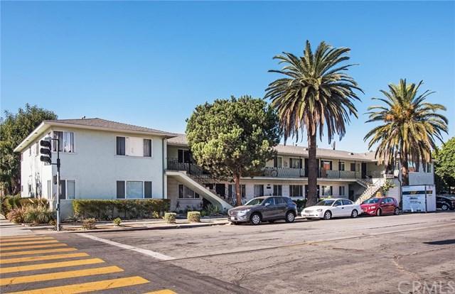 601 Olive Avenue D, Long Beach, CA 90802 (#PW17276302) :: Erik Berry & Associates