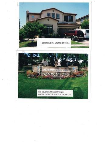 1390 Philo Court, Upland, CA 91784 (#CV17273587) :: Erik Berry & Associates