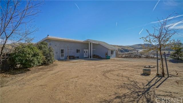 301 Valley View Road, Lebec, CA 93243 (#SR17276321) :: Pismo Beach Homes Team
