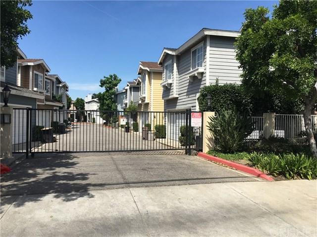 9216 Independence Way, North Hills, CA 91343 (#SR17263954) :: Lamb Network