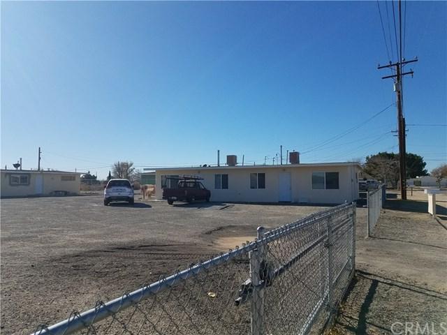 26938 Prospect Street, Boron, CA 93516 (#EV17276879) :: Pismo Beach Homes Team