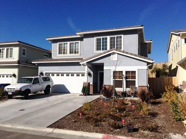 356 Lily Pad Lane, Templeton, CA 93465 (#NS17277839) :: Nest Central Coast