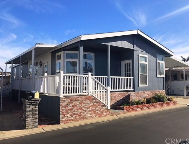 140 S Dolliver #105, Pismo Beach, CA 93449 (#PI17279249) :: Nest Central Coast
