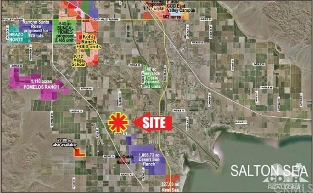 109.15 Ac Harrison St., Salton Sea, CA 92274 (#217035480DA) :: RE/MAX Masters