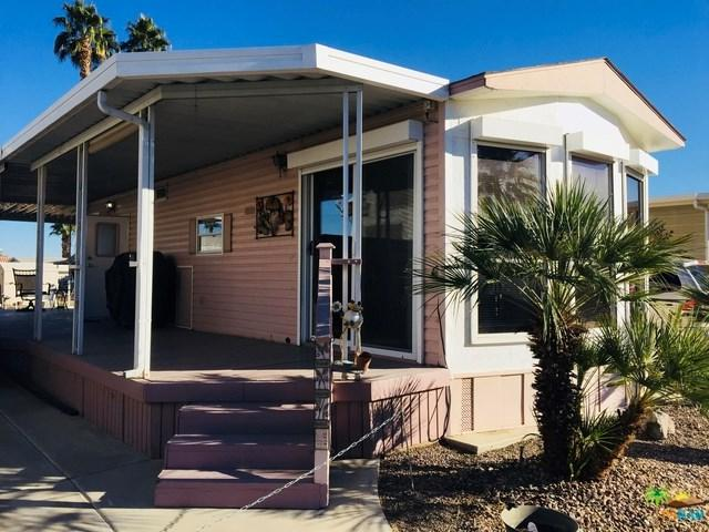 81620 Avenue 49 #245, Indio, CA 92201 (#17298550PS) :: RE/MAX Masters