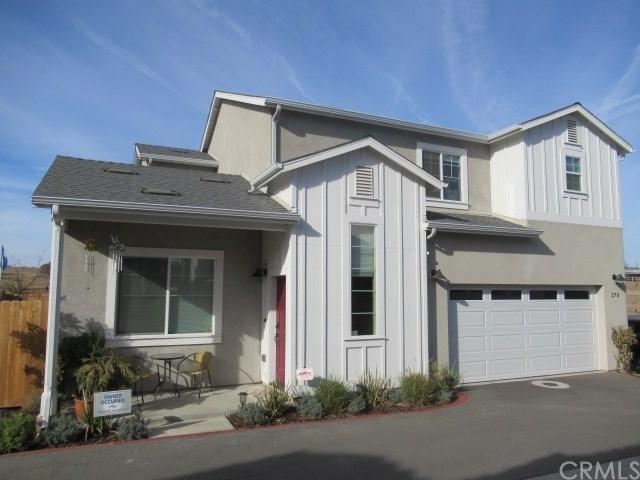 270 T Diamond Way, Templeton, CA 93465 (#SP17280945) :: Nest Central Coast