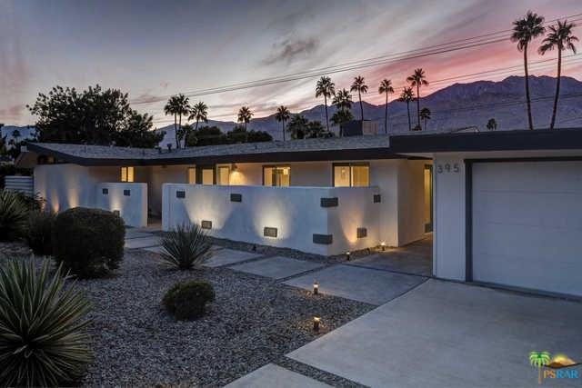 395 N Farrell Drive, Palm Springs, CA 92262 (#18298972PS) :: Realty Vault