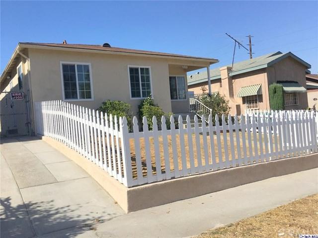 2351 Altman Street, Los Angeles (City), CA 90031 (#318000033) :: Realty Vault