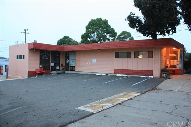 845 Napa Avenue, Morro Bay, CA 93442 (#PI18003081) :: Nest Central Coast