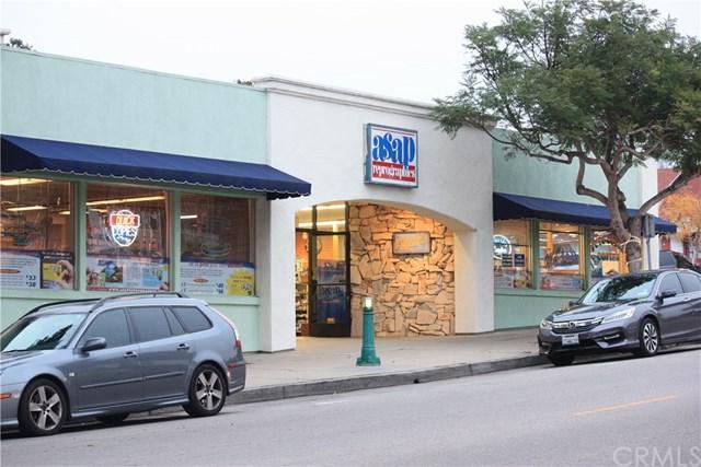 495 Morro Bay Boulevard, Morro Bay, CA 93442 (#PI18003086) :: Nest Central Coast
