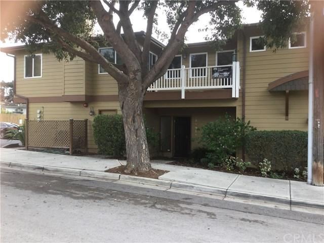 1198 Main Street, Morro Bay, CA 93442 (#SB18004141) :: Nest Central Coast