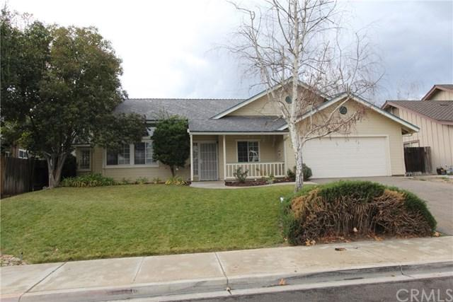 162 Wessels Way, Templeton, CA 93465 (#NS18003637) :: Nest Central Coast