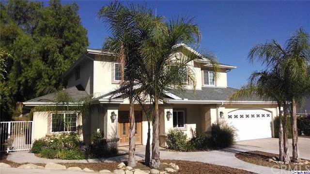 2625 Prospect Avenue, La Crescenta, CA 91214 (#318000080) :: The Brad Korb Real Estate Group