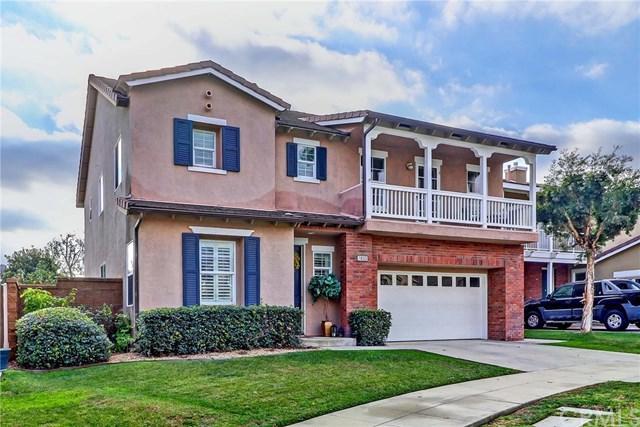 1833 Ambrosia Avenue, Upland, CA 91784 (#CV18004446) :: Mainstreet Realtors®