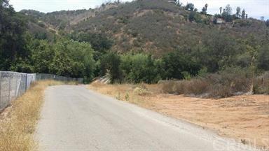 0 Willow Glen Road, Fallbrook, CA 92028 (#OC18005586) :: Kristi Roberts Group, Inc.