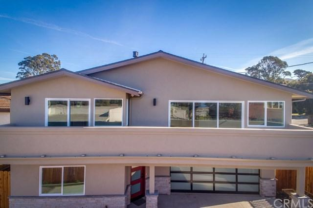 580 Harbor Street, Morro Bay, CA 93442 (#SC18003419) :: Nest Central Coast
