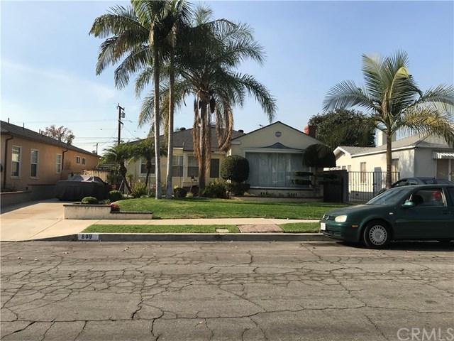 809 Keenan Street, Montebello, CA 90640 (#CV18005961) :: RE/MAX Empire Properties